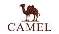 CAMEL骆驼logo