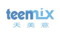 天美意logo