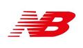 新百伦logo