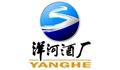 洋河logo
