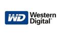 西部数据logo
