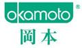 冈本logo