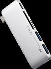 USB-C多功能转换器